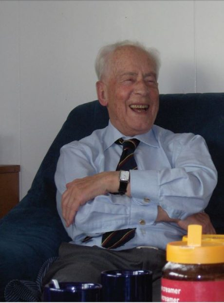 In memoriam: Jan Schuijer